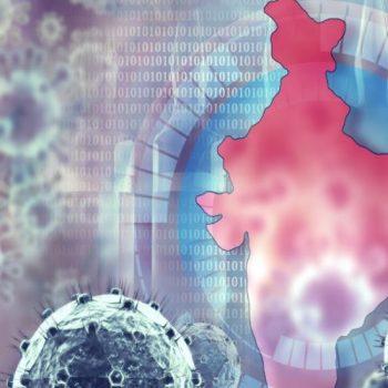 भारतमा थपिए १६ हजार कोरोना संक्रमित