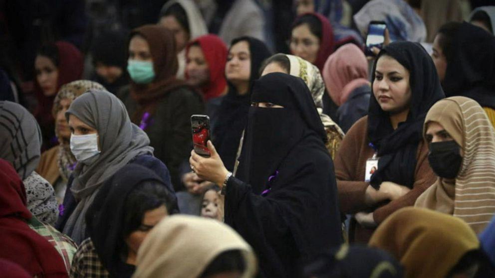 'अफगानिस्तानमा मानवीय सहायताको खाँचो'