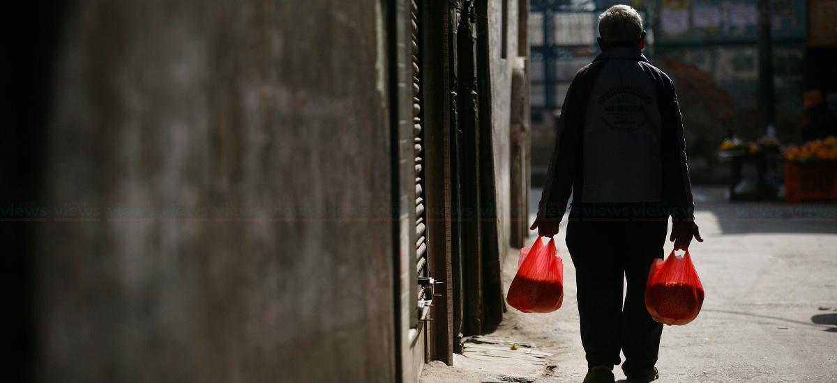 प्लास्टिकमुक्त अभियान : घोषणा हुन्छ, कार्यान्वयन हुँदैन