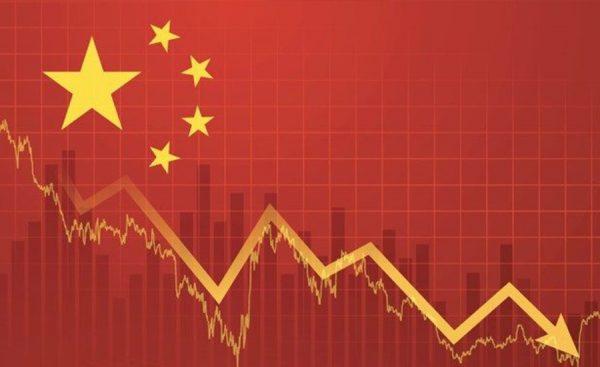 आर्थिक संकटउन्मुख छ चीन !