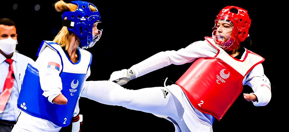 पारा ओलम्पिकमा पलेशा पदक नजिक