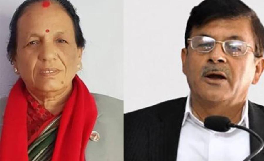 पाण्डे र भट्ट नेकपा (एकीकृत समाजवादी)मा आबद्ध हुन पाउने