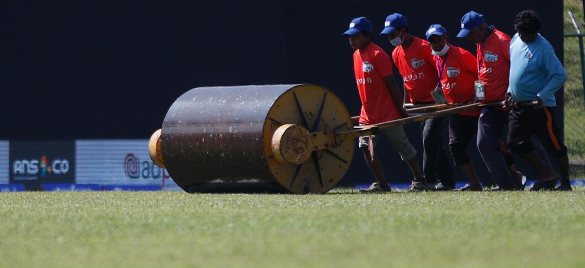 काठमाडौं र विराटनगरबीचको खेल रद्द, बिदा भए अफ्रिदी