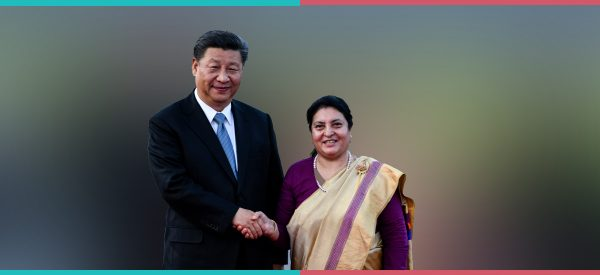 चीनको बधाई एक दिन ढिलो किन आयो ?