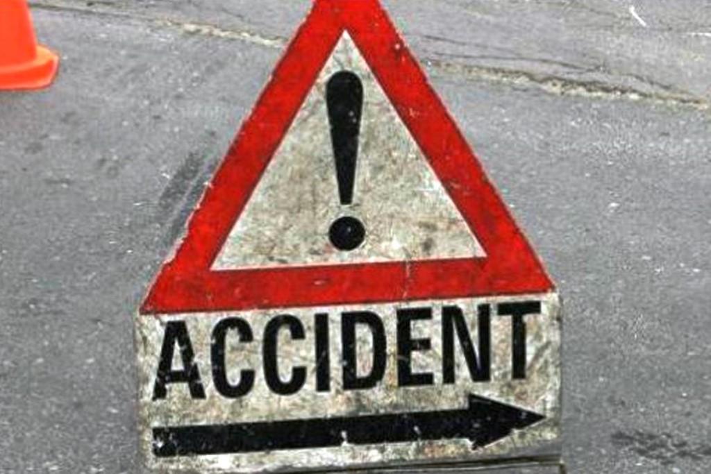 दुर्घटनामा चालकको मृत्यु