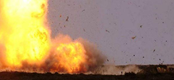चीनमा रासायनिक भट्टी विष्फोट हुँदा ४ जनाको मृत्यु ३ घाइते