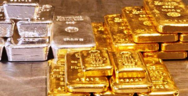 सुनको मूल्य प्रतितोला ४०० रुपैयाँले बढ्यो