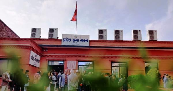 लुम्बिनीमा प्रतिस्थापन विधेयकमार्फत नयाँ बजेट आउँदै
