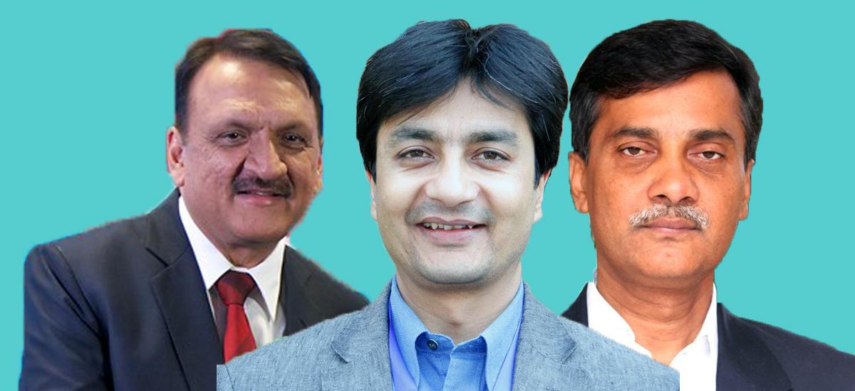 भाजपाको निमन्त्रणमा भारत जाँदै कांग्रेसका तीन नेता