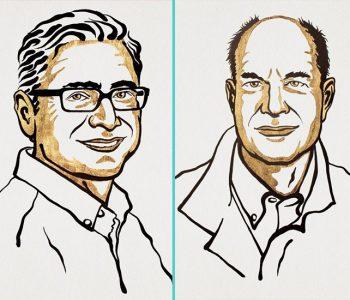 चिकित्साशास्त्र तर्फको नोबेल पुरस्कार दुई जनालाई
