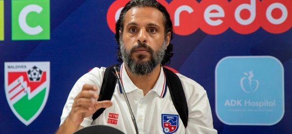 श्रीलंकाको एक खेलाडीलाई पहिलो हाफमै बाहिर पठाउने रणनीति छः प्रशिक्षक अलमुताइरी