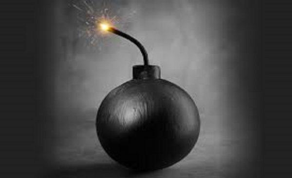 सुर्खेतमा बम विस्फोट हुँदा घाँस काट्न गएका दिदीभाइ घाइते