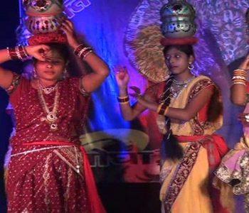 लोप हुँदै दशैंको मैथिली संस्कृति