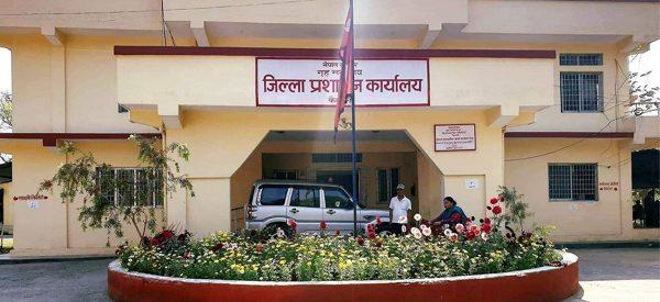 भारतीय नागरिकलाई कैलाली प्रवेश गर्न कोरोना रिपोर्ट अनिवार्य