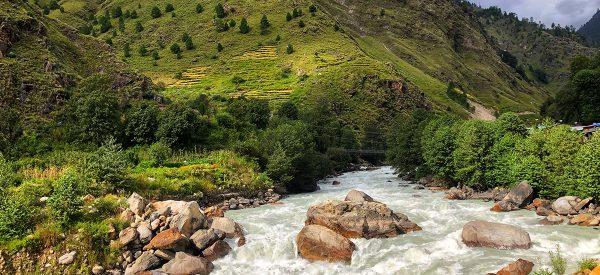 यात्रा संस्मरण : नेपालगन्जबाट मुगुको कार्मारोङसम्म (तस्वीरसहित)