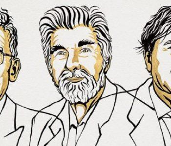 तीन भौतिकशास्त्रीलाई नोबेल