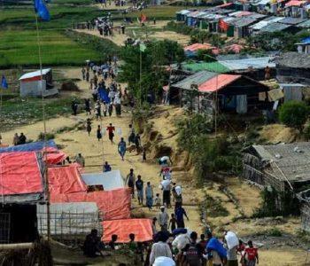 बंगलादेशको रोहिंग्या शिविरमा बन्दुकधारीको आक्रमण, सात जनाको मृत्यु