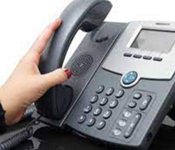 हुम्लामा महिना दिनदेखि टेलिफोन सेवा छैन